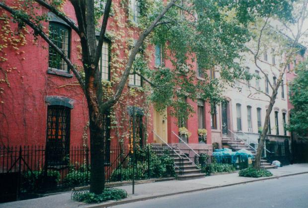 NYC House